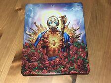 Caja Limited Steelbook BORDERLANDS 3  para  PS4 - XBOX ONE  NO JUEGO