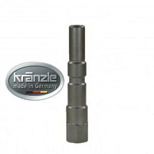 """Genuine Kranzle D12 1/4"""" Female Pressure Washer Quick Release Lance Spigot 13470"""