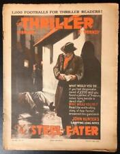 Thriller Aug 20 1938