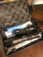 TacFlash3KX Flashlight with Hard Case Waterproof