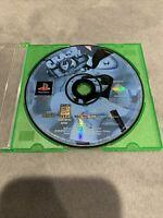 Crash Bandicoot 2: Cortex Strikes Back (Sony PlayStation 1, 1999) PS1, Disc Only