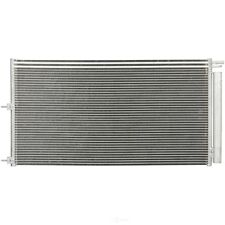 Auto Trans Oil Cooler Assembly Spectra FC1505TAC