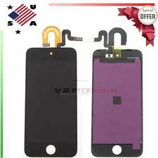 For iPod Touch 5 6th Gen LCD Display Screen Touch Digitizer Assembly Replacement