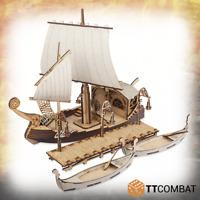 TTCombat BNIB Elven Docks TTSCW-FSC-085