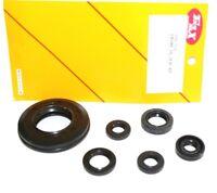 KR Motorsimmeringe Satz Honda XL 500 S / XR 500 NEU ... Engine oil seals