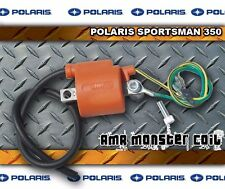 AMR Racing Performance Monster Ignition Coil Parts Upgrade Polaris Sportsman 350