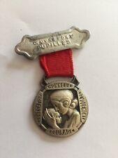 France Médaille Oeuvre des Pupilles (70-48/18)