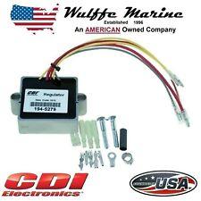 C117 CDI Electronics Mercury Outboard Switch Box Sport Jet 114-6866