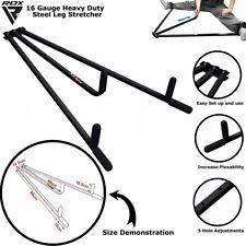 RDX Divaricatore Gambe Molto Resistente 3 Barra Fitness Allenamento Palestra IT