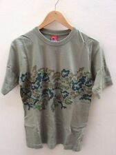 Camouflage Graphic T-Shirts Addict for Men