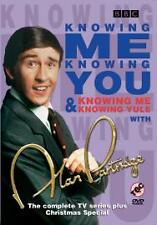 Alan Partridge : Knowing Me, Knowing You/Knowing Me, Knowing Yule - Complete BBC