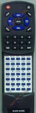 Replacement Remote for TOSHIBA SER0294, DVR660, DVR660KU, DVR670KU