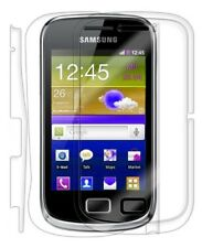Skinomi Transparent Clear Full Body Protector Cover for Samsung Galaxy Mini 2