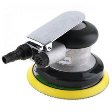 Hand Tool Air Sander Random Orbital Polishing Machine Pneumatic Grinding