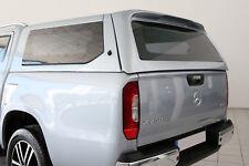 Mercedes X Klasse / Hardtop / Laderaumabdeckung / Hardtop - Flügel Fenster Neu!!