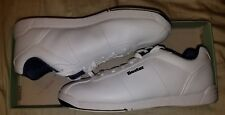 """Dexter """"Bess"""" Bowling Shoes Ladies 8.5M White GREAT PREOWNED"""