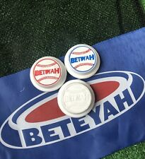 BETEYAH Vitilla Caps ( Bottlecaps Baseball ) - 12 Pack