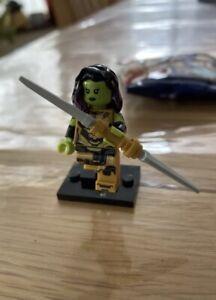 LEGO Minifigures Marvel Studios Gamora
