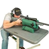 Portable Rifle Shooting Sand Bag Rest Range Gear Front & Rear Support Bag US