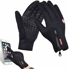 【Winter Sales】Warm Thermal Gloves Cycling Running Driving Gloves