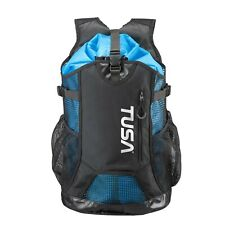 Tusa Mesh Dry Backpack - Netzrucksack mit Drybag