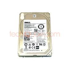 Dell WPJ4T 2TB 7.2K SAS 6G 2.5 4Kn 128MB Enterprise Hard Drive HDD ST2000NX0263