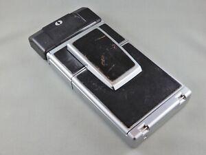 Vintage SX-70 Sonar OneStep Autofocus Land Camera