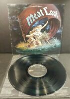 Meat Loaf Dead Ringer LP  EPIC CANADA 1981 Meatloaf  FREE SHIP USA CANADA