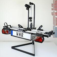 Bosal Oris Tourer Fahrradträger Heckträger Kupplungsträger Bike Carrier Compact