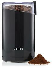 Krups Twin Blade Coffee / Spice Grinder Mill 200watts - New