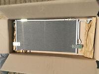 DESTOCKAGE! Radiateur condenseur climatisation CITROEN BERLINGO PEUGEOT PARTNER