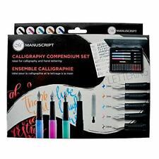 Manuscript MC150 Set Calligraphy Compendium