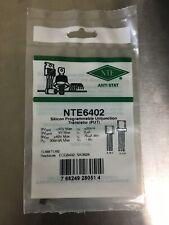NTE6402 - Silicon Programmable Unijunction Transistor (PUT)
