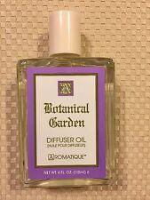 AROMATIQUE Botanical Garden Diffuser Oil. 4 Ounce