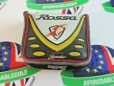 TAYLORMADE ROSSA MONZA SPIDER AGSI PUTTER HEAD COVER
