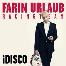 "Farin Urlaub Racing Team - iDisco (Limited 7"" Vinyl) NEU+OVP! Sofort Lieferbar!"