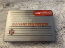Blade Runner Five-Disc Ultimate Collectors Edition Briefcase (Hd Dvd, 2007)