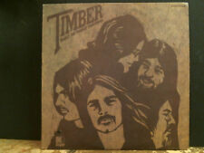 TIMBER   Part Of Waht You Hear  LP  Country Rock  Psych Folk   RARE !!