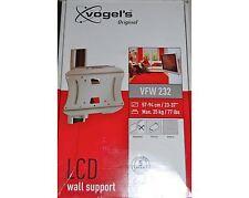 """Vogels VFW 232 LCD Wall Support für Fernseher von 23-37"""" und 35 kg (MS1144/8)"""
