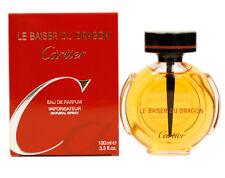 Le Baiser Du Dragon by Cartier 100ml 3.4oz EDP Spray for Women NEW SEALED Rare