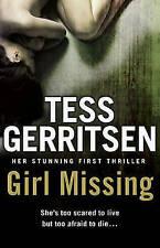 Girl Missing by Tess Gerritsen (Paperback, 2009)