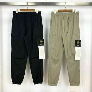 2021 UK for men Pants Work pocket casual Trousers