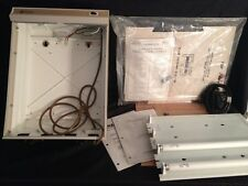 PICKER FVS Film Viewing System X-Ray Illuminator 260219 As Shown In Photos