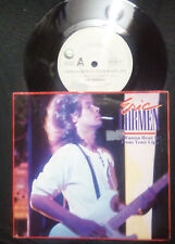 "ERIC CARMEN I WANNA HEAR IT FROM YOUR LIPS 7"" SINGLE AUSTRALIA (PIC COVER)"