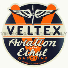 "Veltex Aviation Ethyl 12.5"" Water Transfer Decal (DW146)"