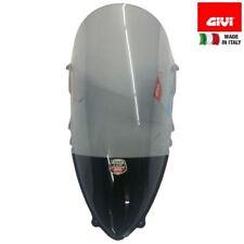 GIVI CUPOLINO FUME' Team GIVI-LCR 35x27 per DUCATI 1199 Panigale 2012 2013