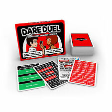 Dare Duel - Adult Board Game for Everyone