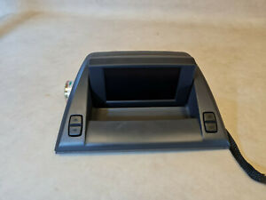 SALE BMW X3 E83 Genuine Central Information Display Monitor
