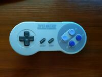 Super Nintendo SNES Controller Belt Buckle