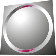 CAMPAGNOLO SHAMAL 16 TRACK REPLACEMENT RIM DECAL SET  FOR 2 RIMS